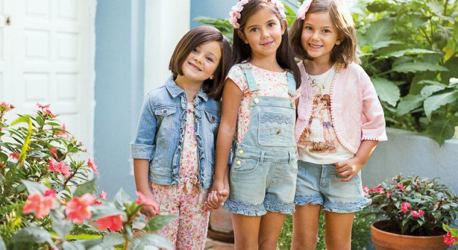 محلات ملابس اطفال بالدمام