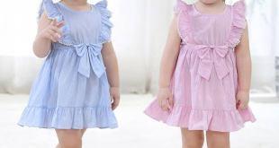 ملابس أطفال للبيع .. 21 منفذ يوفرها لك بأسعار مميزة