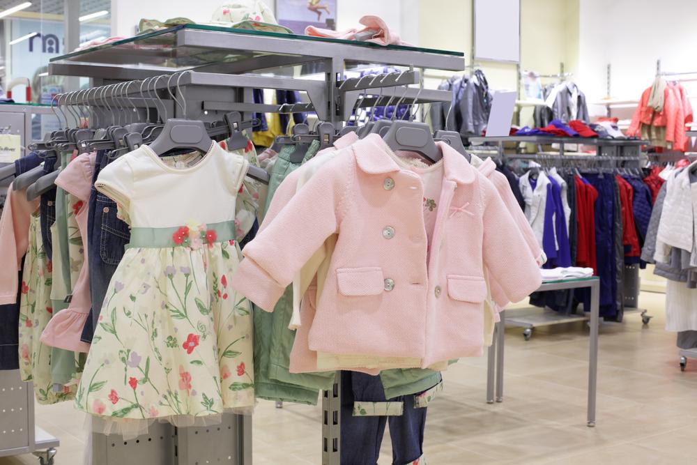 ملابس اطفال بالجملة إلى المغرب