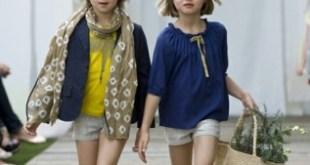 ملابس الاطفال بالجملة .. أرقى الموديلات من هذه الجهات