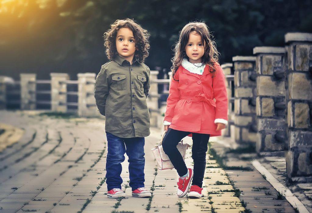 موديلات فساتين اطفال تركية