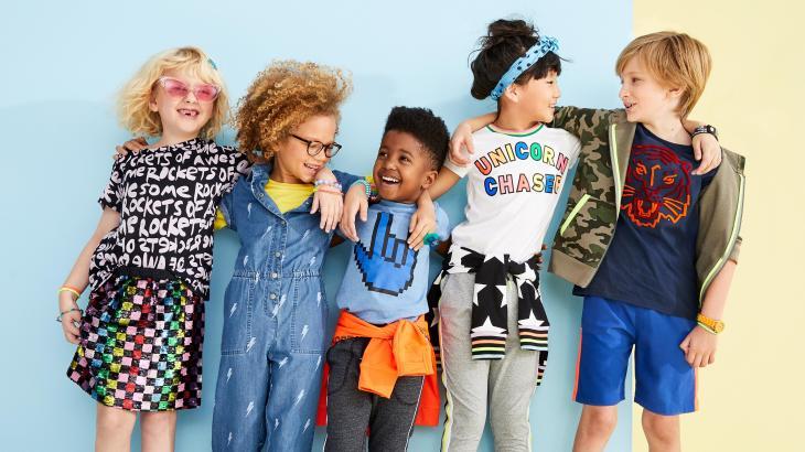 واد كنيس لبيع ملابس الاطفال بالجملة