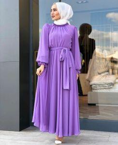 ماركات ملابس محجبات تركية
