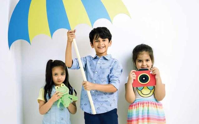 ملابس اطفال للبيع بالجملة