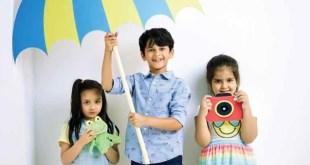 ملابس اطفال للبيع بالجملة … أجود الخامات من 7 جهات