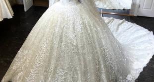 دليلك الكامل لأسعار فساتين الزفاف في تركيا 2020