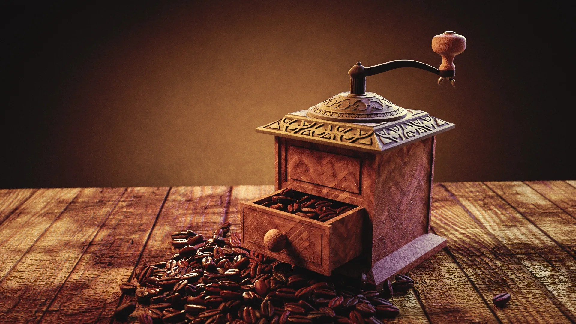 Best Turkish Coffee Grinders