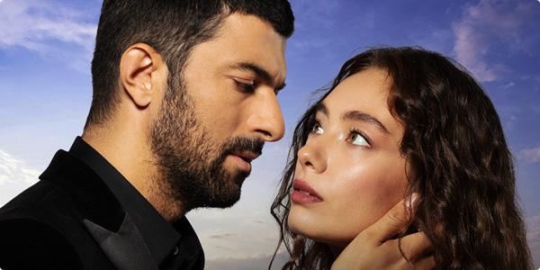 مسلسل ابنة السفير الحلقة 33 مترجمة للعربية