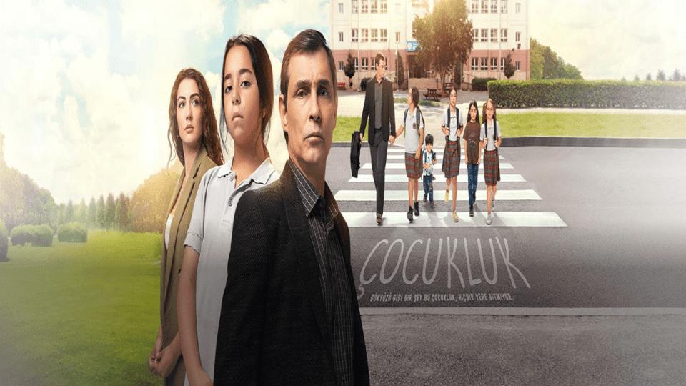 مسلسل الطفولة الحلقة 10 مترجمة للعربية
