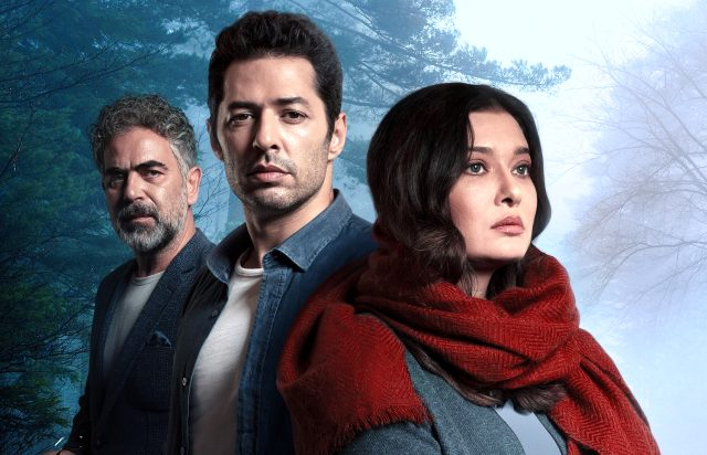 مسلسل الكفارة الحلقة 33 مترجمة للعربية