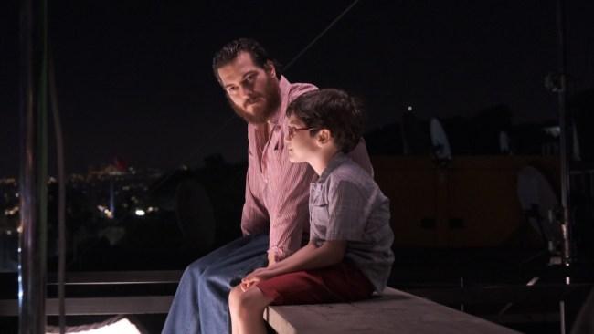 زقاق النضال (موكاديل شيكمازي) - فيلم