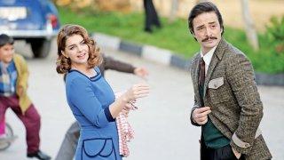 مسلسل كان يا مكان في قبرص