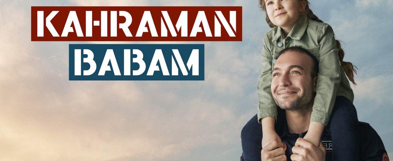 مسلسل أبي البطل الحلقة 8 مترجمة   العاشق التركي
