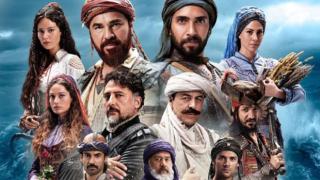 مسلسل البربروس الحلقة 2 مترجمة | العاشق التركي
