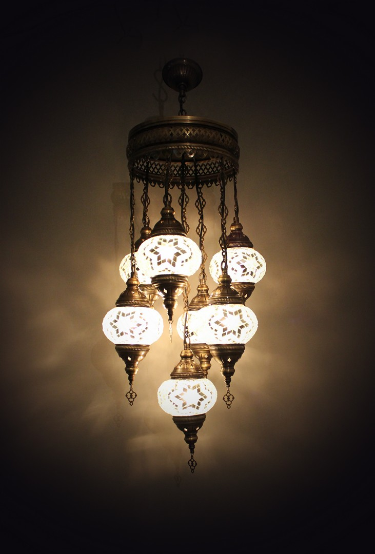 Chain Light Fixtures