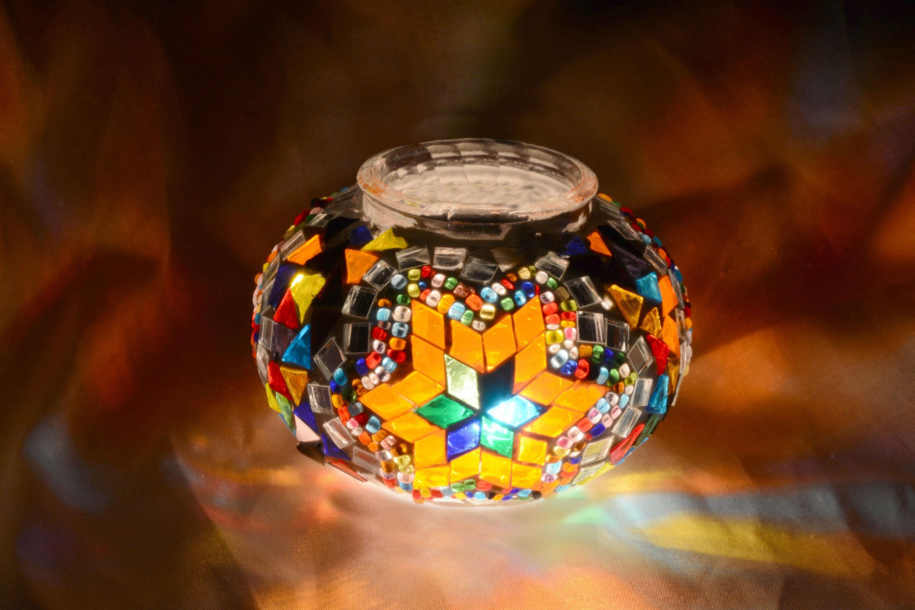 Mosaic lamp wholesale