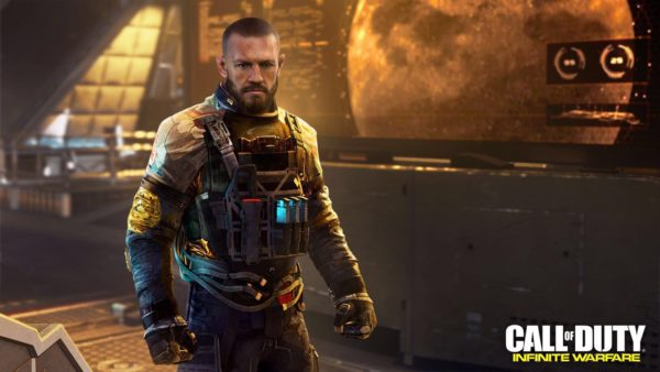 Call of Duty Infinite Warfare hikaye fragmanı