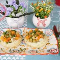Artichoke with Olive Oil Recipe