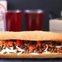 Beef Tantuni Recipe