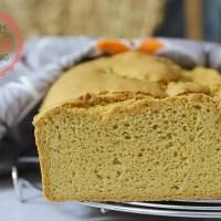 Gluten Free Chickpea Flour Bread Recipe