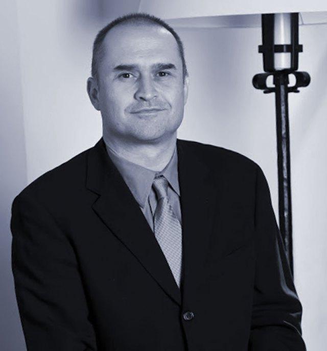 Prof. Dr. Deniz Yüret