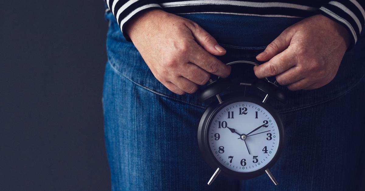 İnsan vücudundaki biyolojik saat