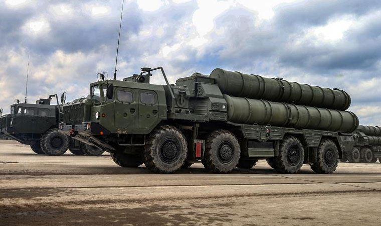 NATO, Türkiye'nin S-400 deneyimi konusunda uyardı