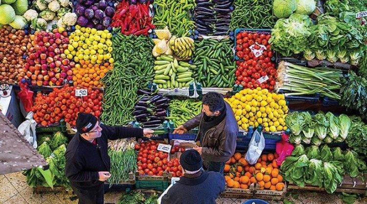 Ekim ayında Tüketici Fiyat Endeksi (TÜFE) aylık% 2,13, yıllık% 11,89 arttı. Bir Forex anketinde beklenti, verilerin aylık% 2.10 ve yıllık% 11.86 olacağı yönündeydi. Türkiye İstatistik Kurumu'ndan yapılan açıklamaya göre 2020 Ekim ayında tüketici fiyat endeksi (2003 = 100) bir önceki aya göre% 2,13 ve bir önceki yılın Aralık ayında% 10,64, bir önceki yılın aynı ayına göre% 11,% 11,74 artış oldu Ortalama 89 ve on iki ay ile karşılaştırıldığında.