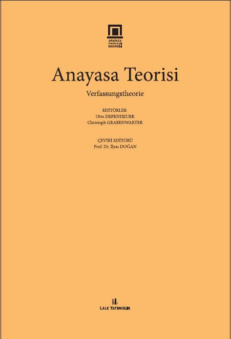 anayasa teorisi (2)