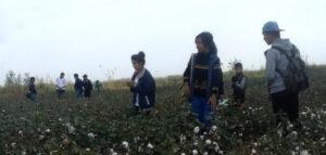 Туркменистан вновь на низшем уровне по работорговле. Уже четвертый год подряд