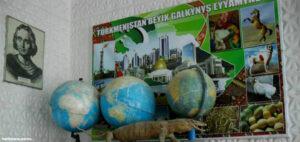 Дашогуз: Растут суммы взятки за устройство ребенка в русский класс