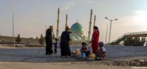 Туркменистан: «…И в мечети всё не так»