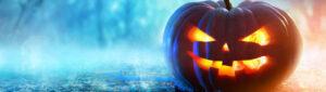 Мары: Праздник Хеллоуин завершился в отделе полиции