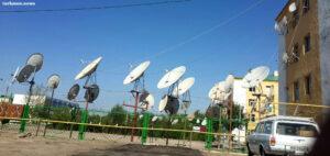 В Туркменистане наблюдается сбой в работе мессенджера IMO