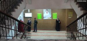 Туркменистан: Медикам угрожают аннулированием дипломов за отказ от работы с ковид-пациентами