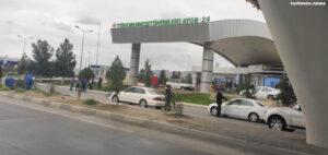 Туркменские студенты за рубежом заражаются COVID-19