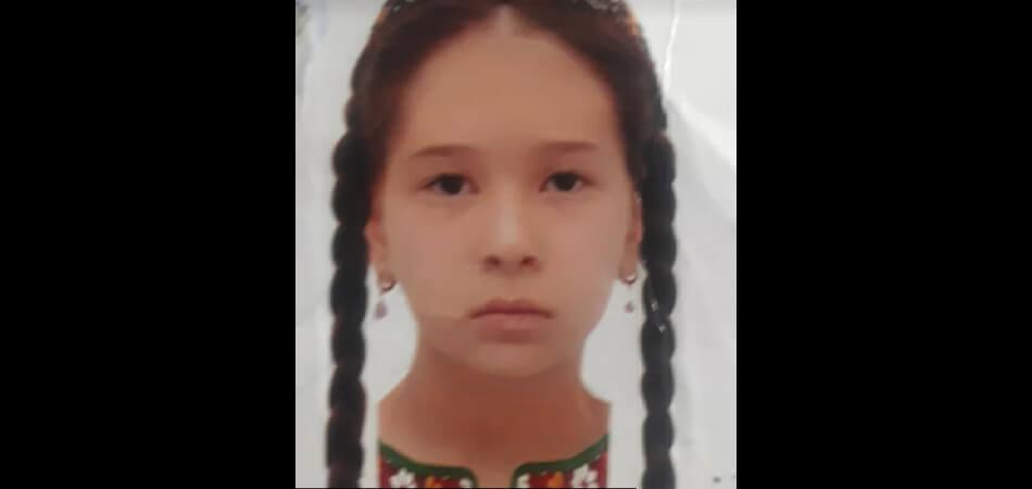 Бягуль Япунова – одна из жертв урагана в Мары