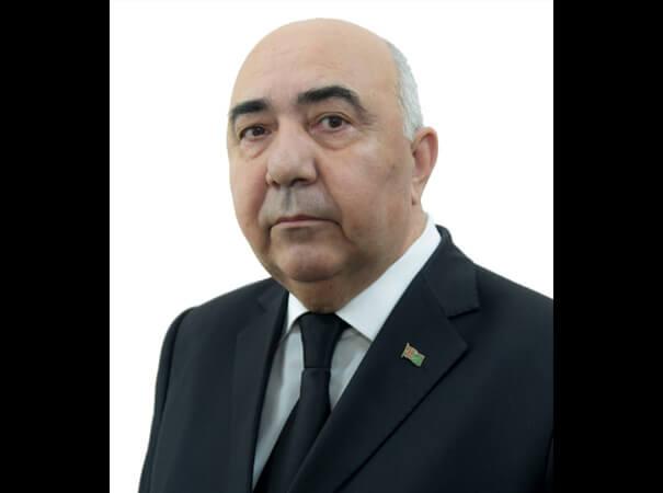 Источник: Скончался советник Бердымухамедова Ягшигельды Какаев