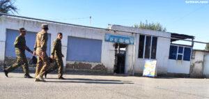 Туркменистан: Какие командиры – такая и армия. Письмо читателя