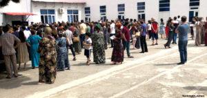 Ашхабад: Задержаны директора двух «элитных» школ