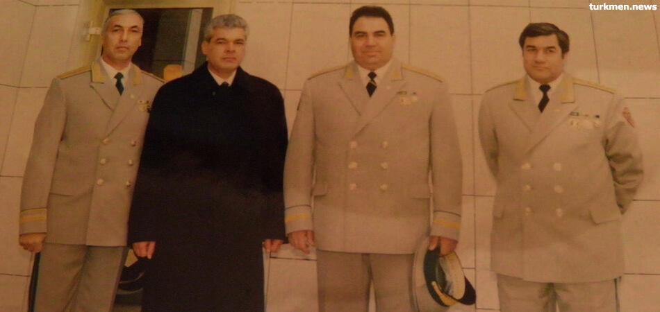 Кампания «Покажите их живыми» опубликовала заявление по поводу смерти политзаключенного Язгельды Гундогдыева