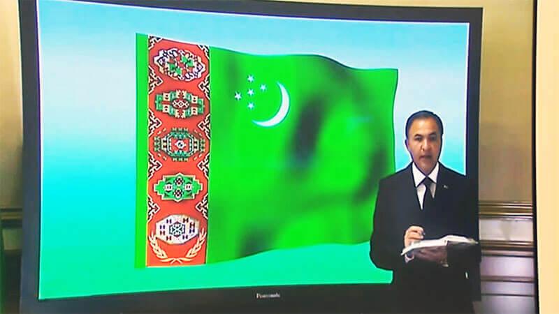 Сам себе поставщик: Агропромышленные предприятия в Туркменистане обязали заняться сельским хозяйством