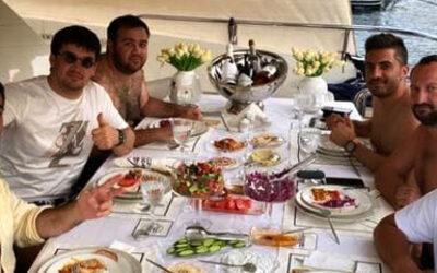 Пока тысячи граждан Туркменистана не могут выехать из страны, племянник Бердымухамедова отдыхает в Бодруме