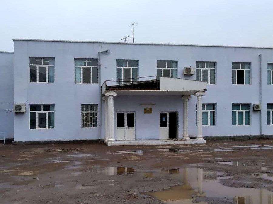 В Дашогузском велаяте закрыли село, а студентов не пускают в Ашхабад