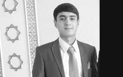 Стали известны имена некоторых погибших в ДТП туркменских солдат и офицера