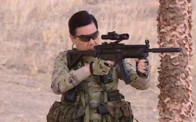 Туркменистан в 2021 году занял одно из первых мест по росту импорта оружия