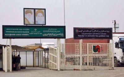 Открывается пограничный переход «Инче бурун» между Ираном и Туркменистаном