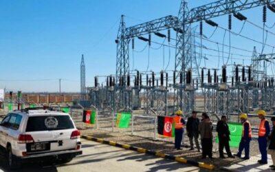 Афганистан задолжал Туркменистану $5 миллионов за электроэнергию
