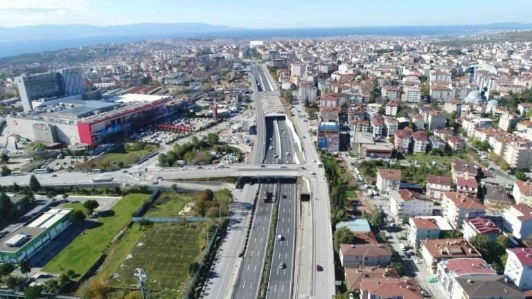 مدينة جبزي قلب الصناعة التركية والأماكن السياحية الخفية