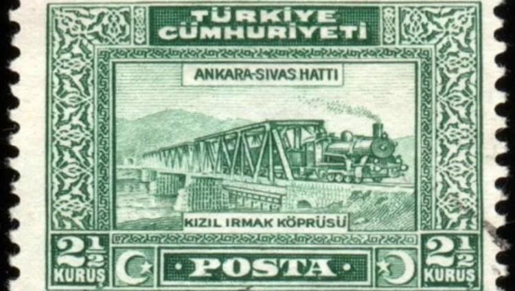 Post turco na era da República